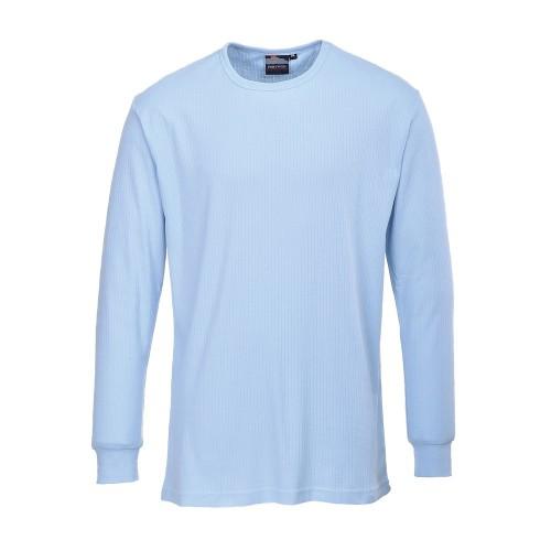 Tričko s dlhým rukávom Thermal
